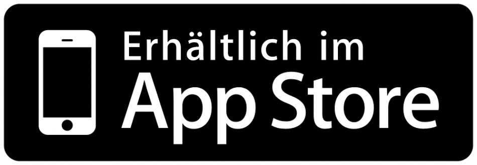 Kostenlos für IOS im Apple Appstore